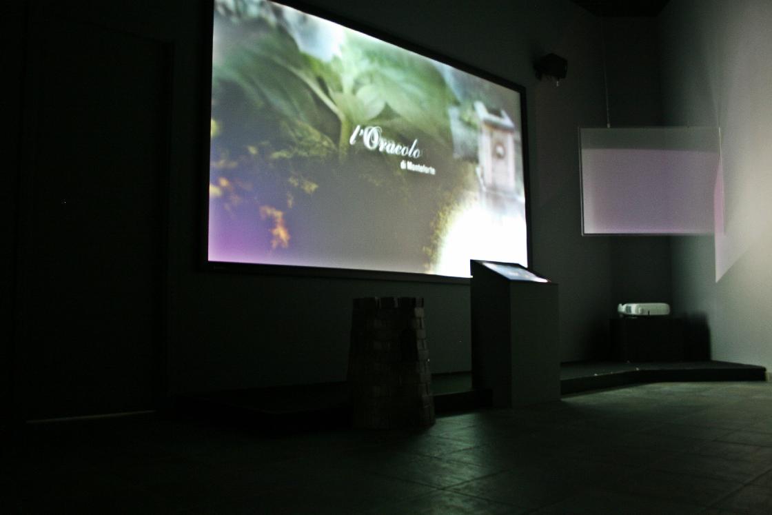 Ecomusei Virtuali Cilento