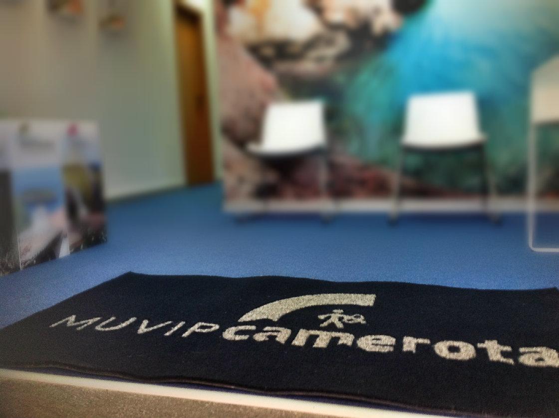 MUVIP Museo Virtuale del Paleolitico