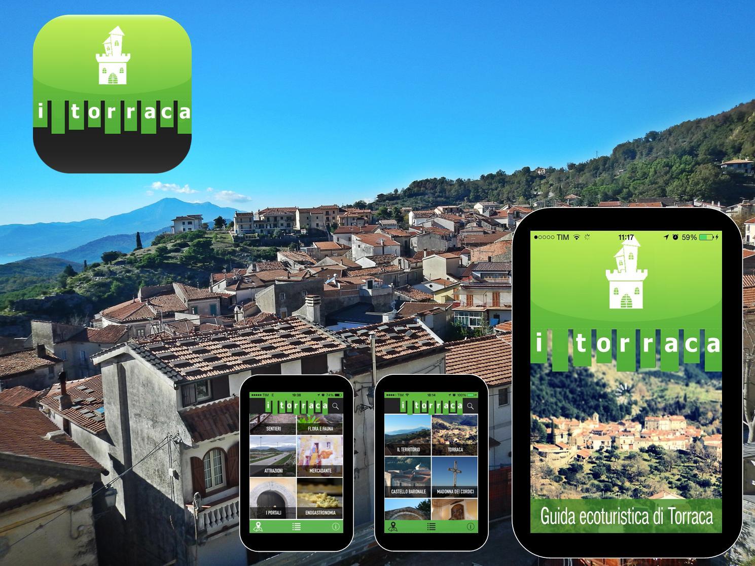 App iTorraca